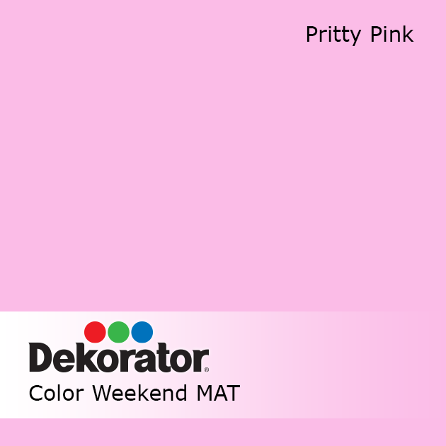Pritty Pink